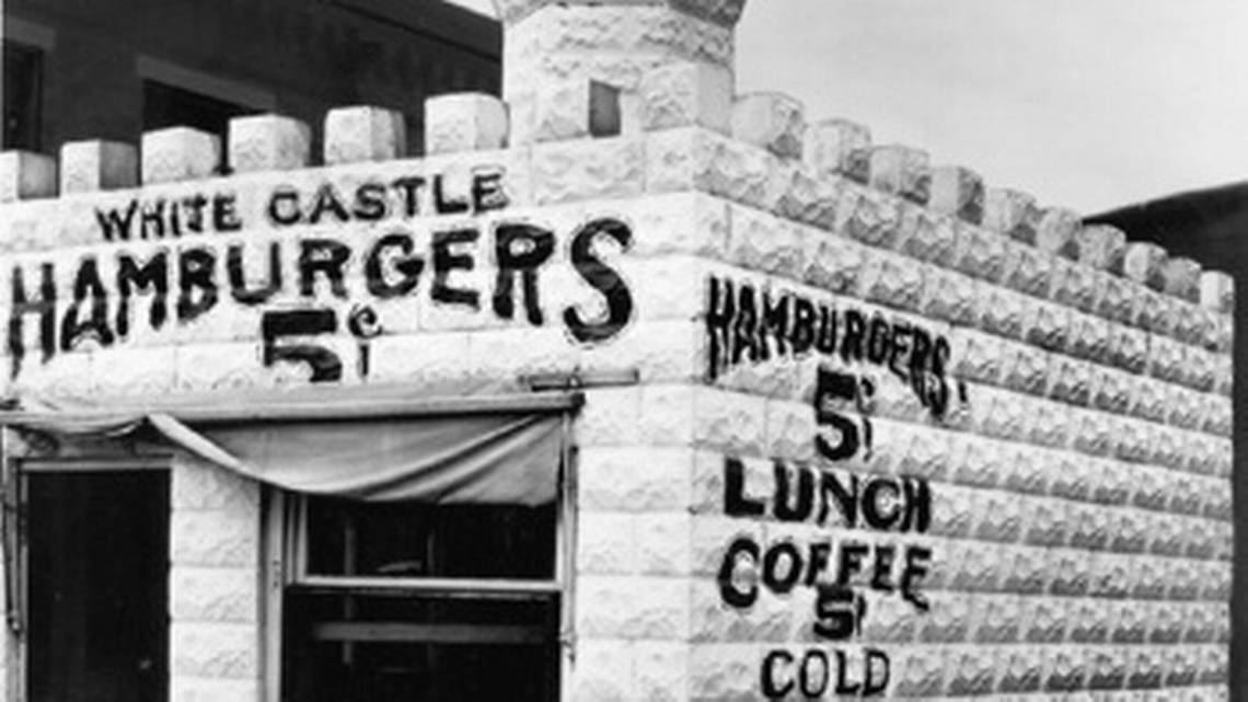 September 13 – White Castle hamburger restaurant opens in Wichita, Kansas, the foundation of the world's first fast food chain.