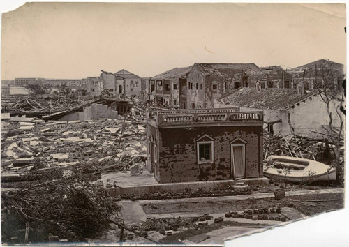 August 2 – A typhoon hits Shantou, China, killing more than 5,000 people.