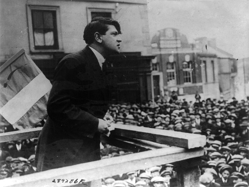 January 15 – Michael Collins becomes Chairman of the Irish Provisional Government