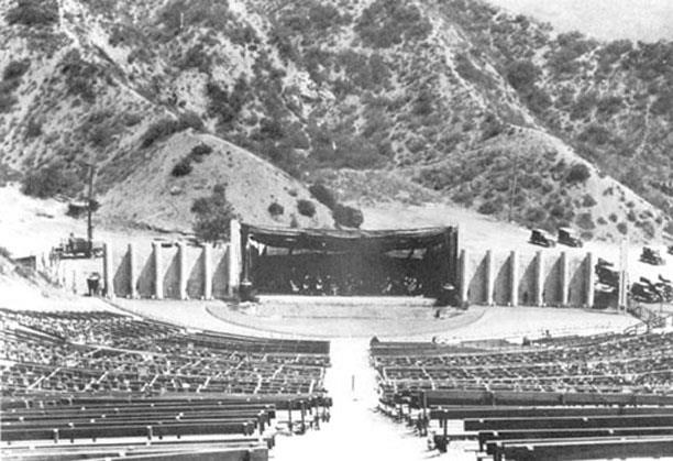 July 11 – The Hollywood Bowl opens.
