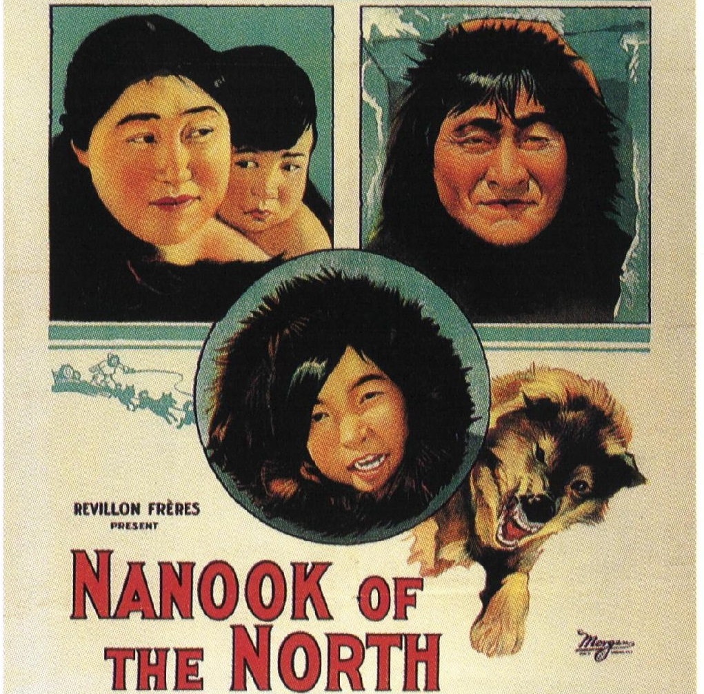 June 11 – Nanook of the North, the first commercially successful feature-length documentary film, premières in the U.S.