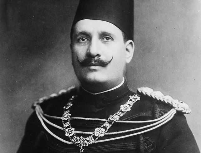 March 15 – Egypt having gained self-government from the United Kingdom, Fuad I becomes King of Egypt.