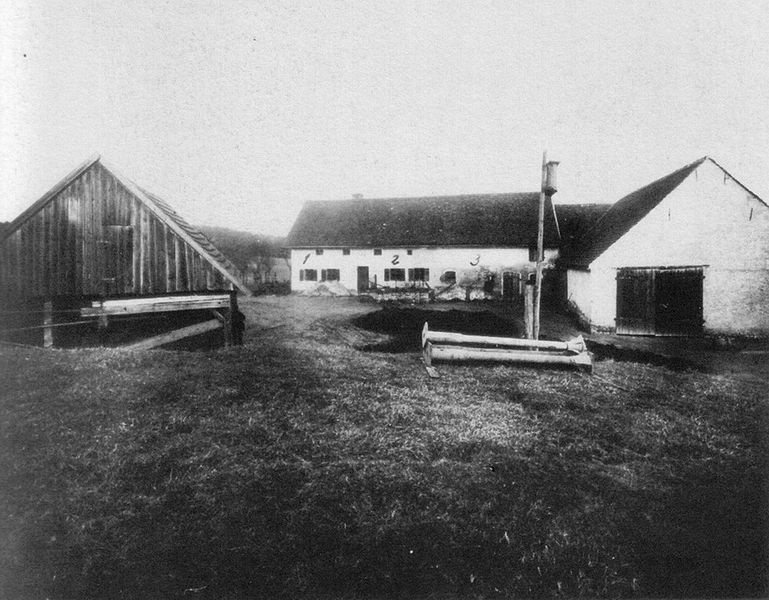 March 31 – The Hinterkaifeck Murders occur in Germany, on a late evening.