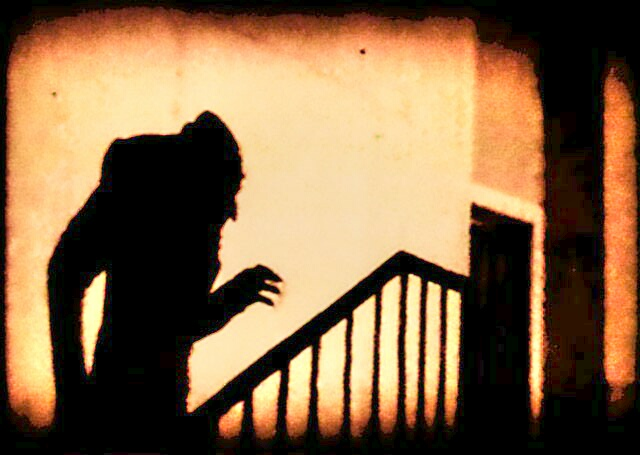 March 4 – The movie Nosferatu is released.