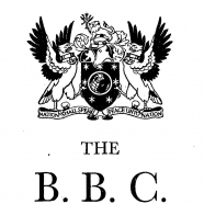 October 18 – The British Broadcasting Company is formed.