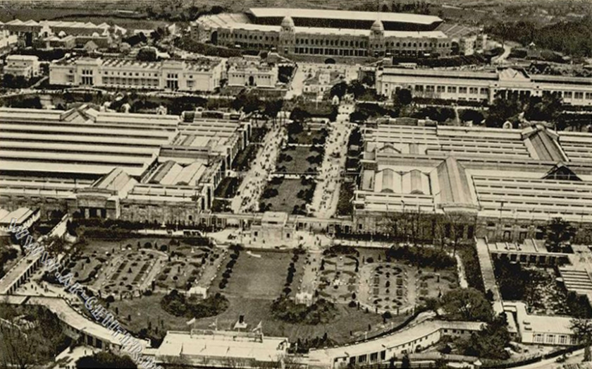 April 23 – The British Empire Exhibition opens; it is the largest colonial exhibition, with 58 countries of the empire dramatically represented.