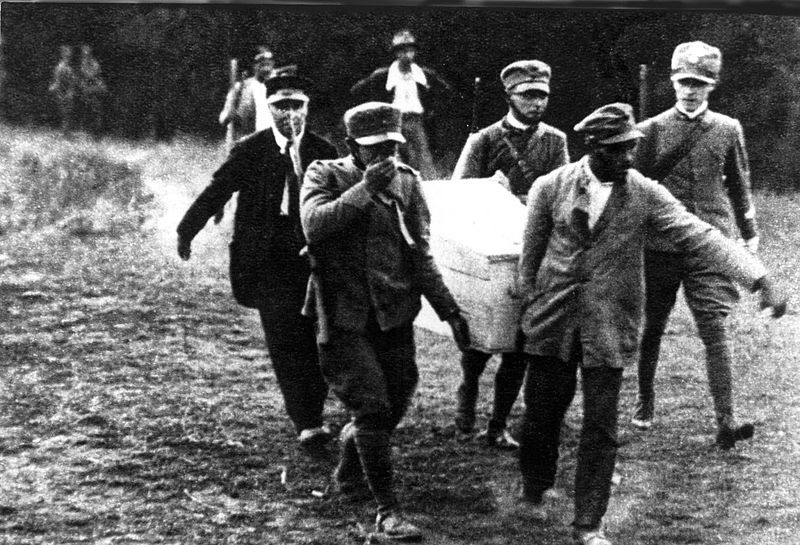 June 10 – Fascists kidnap and kill Italian socialist leader Giacomo Matteotti in Rome.