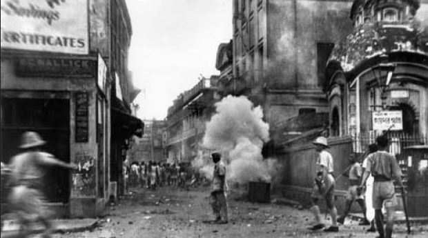 September 9–September 11 – The Kohat riots break out in India.