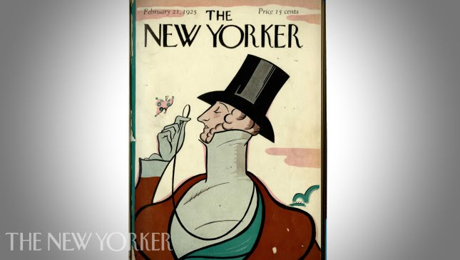 February 21 – The cover date of the very first issue of The New Yorker.