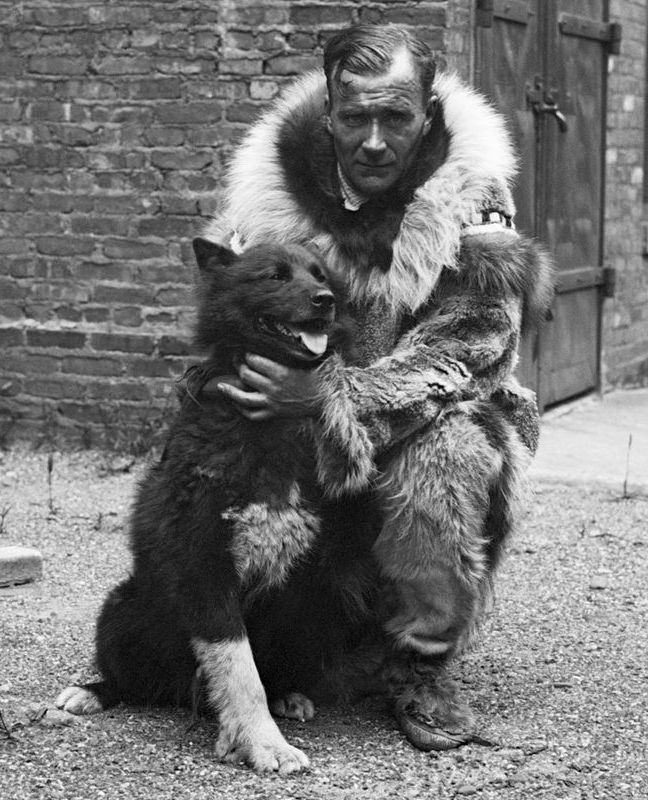 January 27–February 1 – The 1925 serum run to Nome (the ''Great Race of Mercy'') relays diphtheria antitoxin by dog sled across the U.S. territory of Alaska, to combat an epidemic.