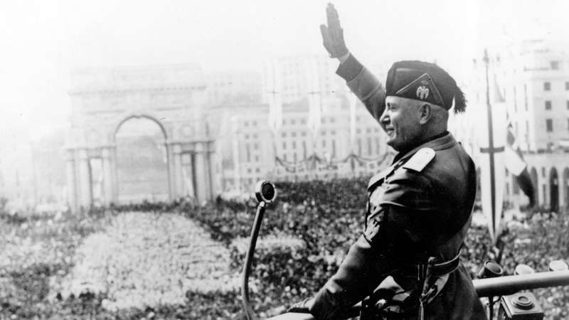 January 3 – Benito Mussolini makes a pivotal speech in the Italian Chamber of Deputies. Historians now trace this speech to the beginning of Mussolini's dictatorship.