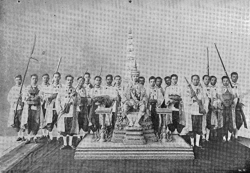 November 26 – Prajadhipok (Rama VII) is crowned as King of Siam.