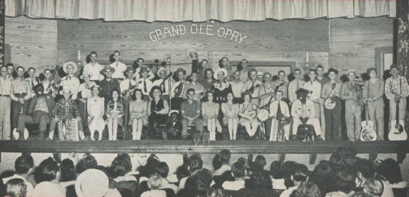 November 28 – The weekly country music-variety radio program Grand Ole Opry is first broadcast on WSM radio in Nashville, Tennessee, as the ''WSM Barn Dance''.