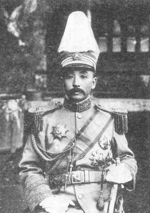 April 17 – Zhang Zuolin's army captures Beijing