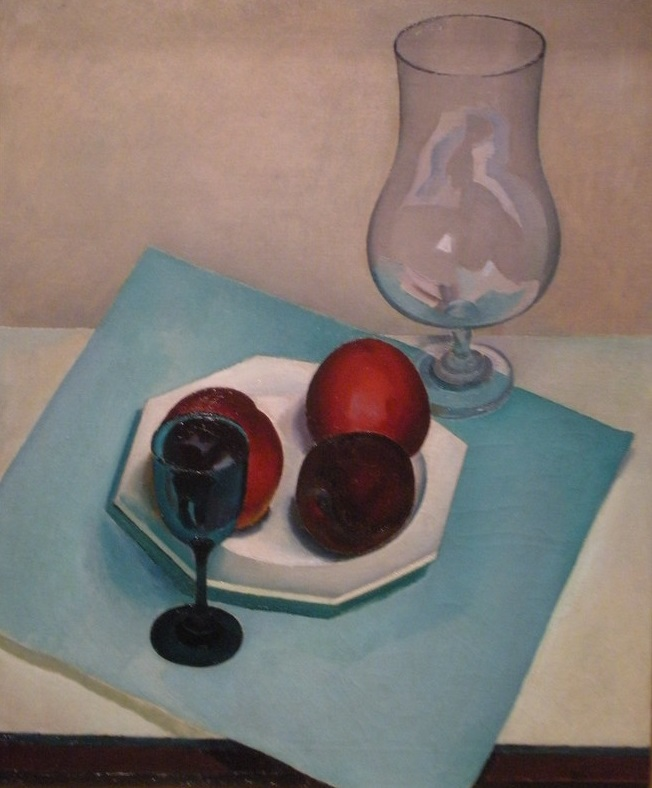 Charles Sheeler – Still Life
