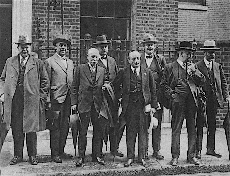 December 2 – British prime minister Stanley Baldwin ends the martial law that had been declared, due to the general strike.