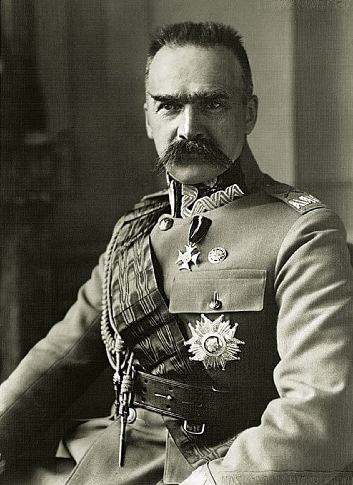 May 12–14 – Józef Piłsudski takes over in Poland in the May Coup