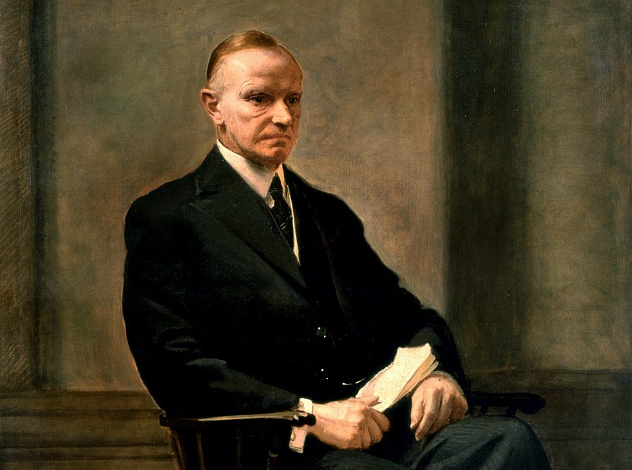 August 2 - U.S. President Calvin Coolidge announces, ''I do not choose to run for president in 1928.''