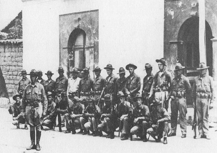January 24 – U.S. Marines invade Nicaragua by orders of President Calvin Coolidge, intervening in the Nicaraguan Civil War, and remaining in the country until 1933.