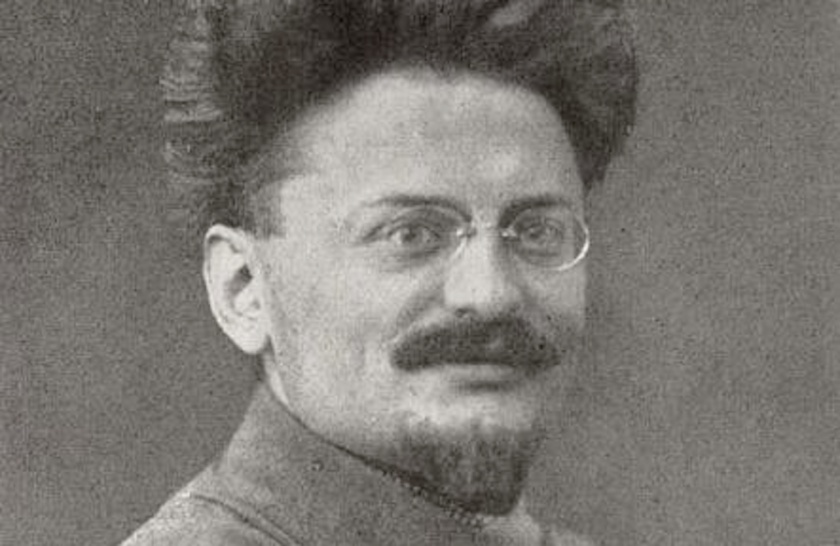 November 12 - Leon Trotsky is expelled from the Soviet Communist Party, leaving Joseph Stalin with undisputed control of the Soviet Union