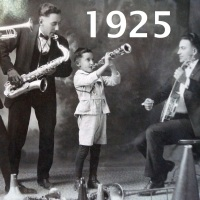 Centuries of Sound on Cambridge 105 Radio – Episode 33 (1925)